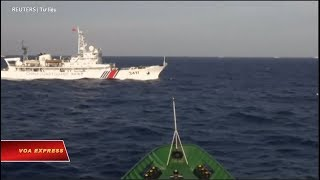 Truyền hình VOA 20/9/19: Trợ lý ngoại trưởng Mỹ tố cáo Trung Quốc đe dọa Việt Nam