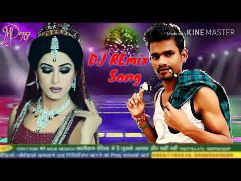 Tika Tika Kahat Rahlu Tikwa Je Le Aaili::::DJ Remix Songs