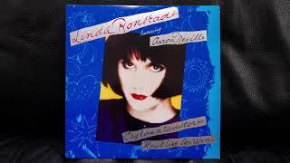Linda Ronstadt   Don't Know Much(Vinyl)1989黑膠