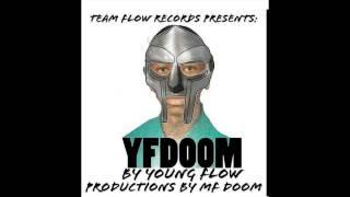 Young Flow - Hey (Prod. MF Doom)