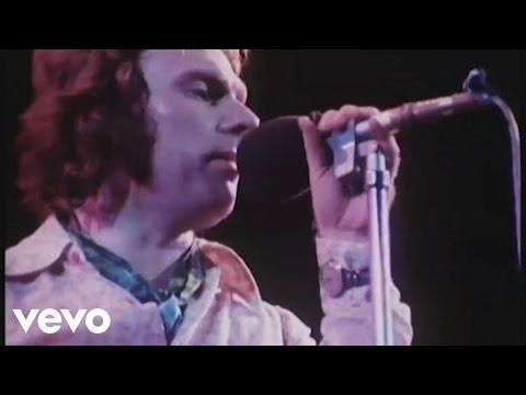 Van Morrison - Caravan (Live)