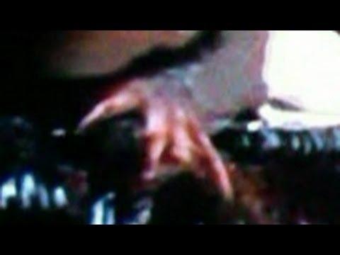 Keanu's Claw - Best Shapeshift I've Seen Yet