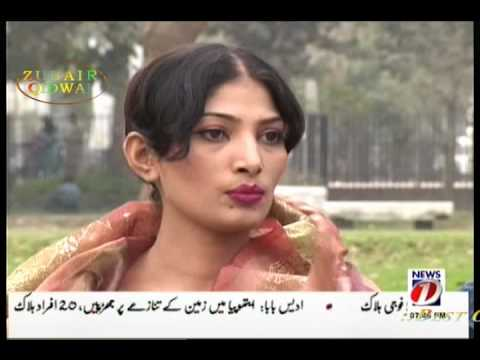 Lahore Call Girls Interview Part 4-Zubair Qidwai