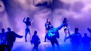 Break Your Heart Right Back (Feat. Childish Gambino) Ariana Grande HoneyMoon Tour Cleveland Ohio