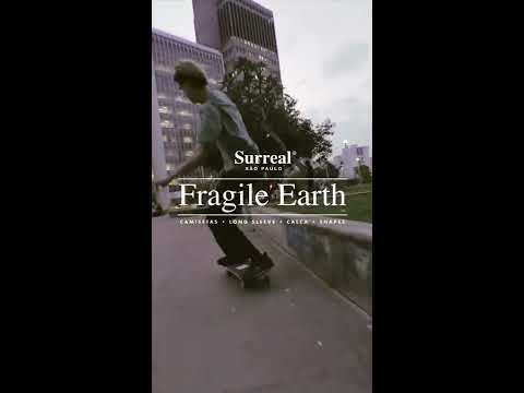 Fragile Earth . Skate