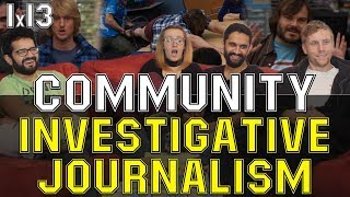 investigative journalism around the world