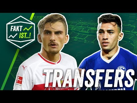 Transfer News: Barcelona-Stürmer zu Schalke? Philipp vom BVB zu Stuttgart? Hoffenheim sortiert aus!
