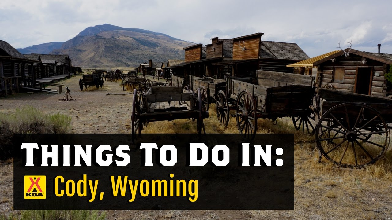 Things to Do in Wyoming | Travel Wyoming. That's WY