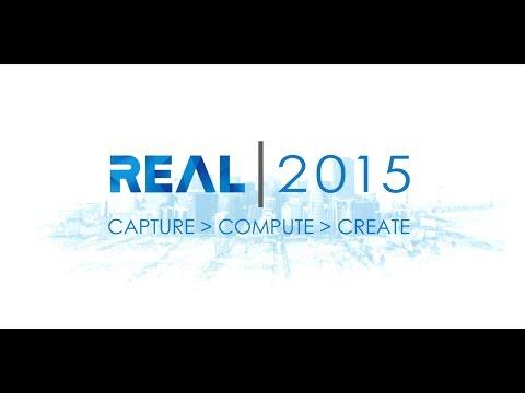 REAL 2015: Where the sensors meet the makers. Feb 25-26, 2015
