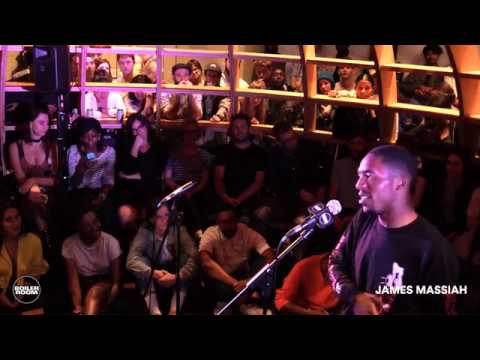 In Appreciation of Lyricism: Boiler Room x V&A Friday Late London Live Performance