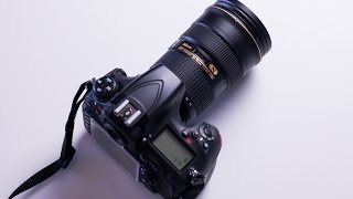 Nikon 24-70mm f/2.8G Lens: SnapChick Review