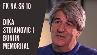 FK na SK   Stevan Dika Stojanović, Nastanak Fudbala i Meč Posvećen Goranu Bunjevčeviću   Epizoda 10