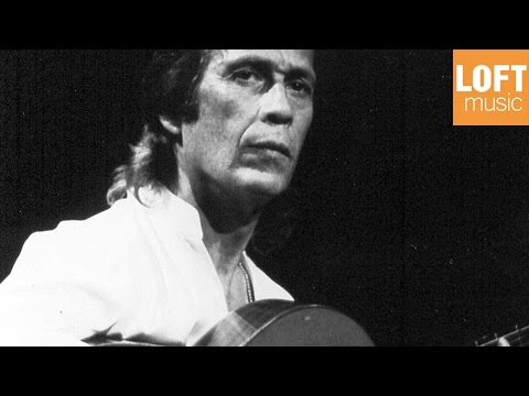 Paco de Lucia & Group - Live in Germany (1996)
