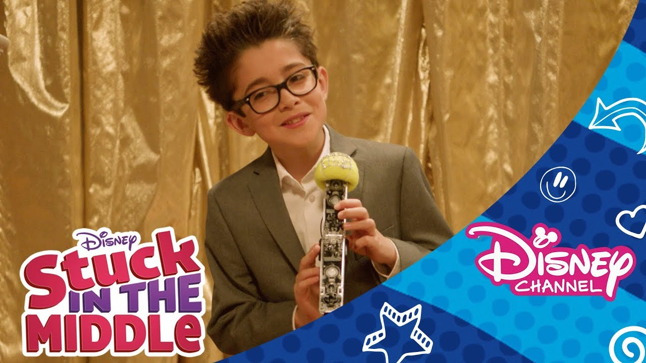 Download Stuck in the Middle   The 5th Annual Diaz Family Awards   Disney Arabia