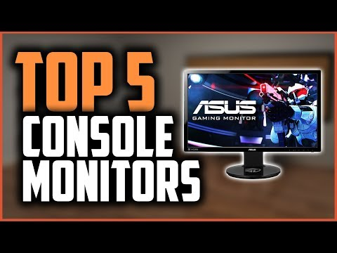 best-monitor-for-consoles-in-2019-|-top-5-options-for-xbox-&-ps4