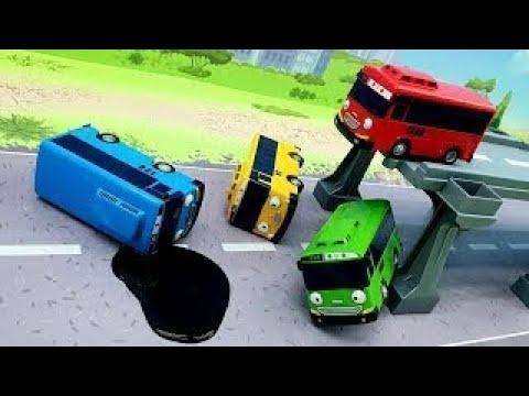 Видео для детей с игрушками - Песчаная западня. Новые игрушечные мультики про машинки 2020.