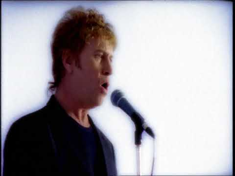 Mike + The Mechanics - All I Need Is A Miracle '96 (Official Video)