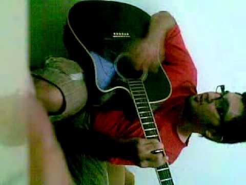 Gulabi Aankhen Acoustic By Me & Mustafa