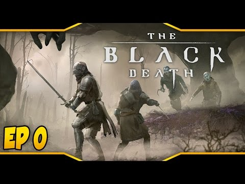 The Black Death ➤ First Impressions - Don't Kill Cows [Let's Play The Black Death Gameplay]