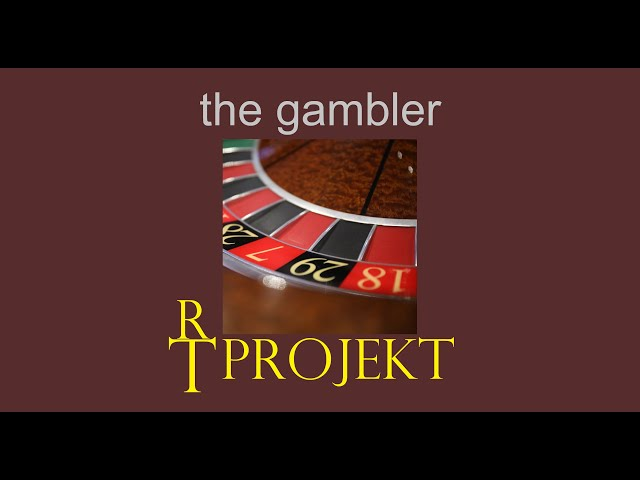 Rt-projekt - The Gambler