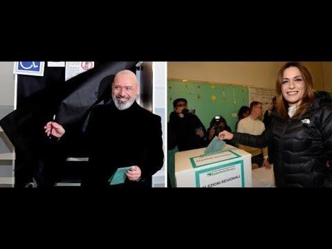 Telegiornale delle 16:30 del 26 gennaio 2020 Speciale Elezioni Emilia Romagna e Calabria