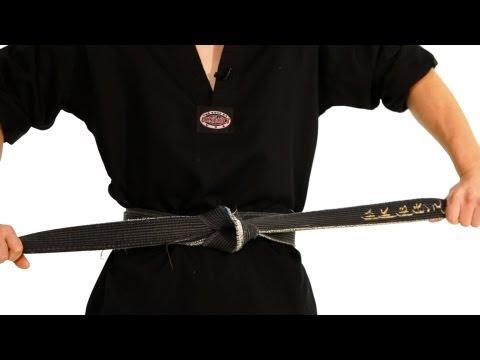 Taekwondo Belt Levels | Taekwondo Training