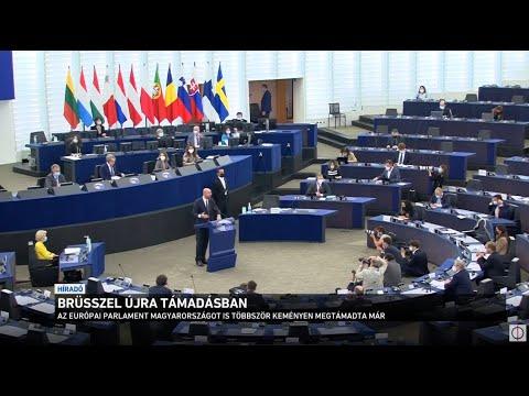Download Brüsszel újra támadásban