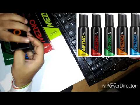 MEZNO DEO Unboxing with BEST REVIEW AND FEEDBACK