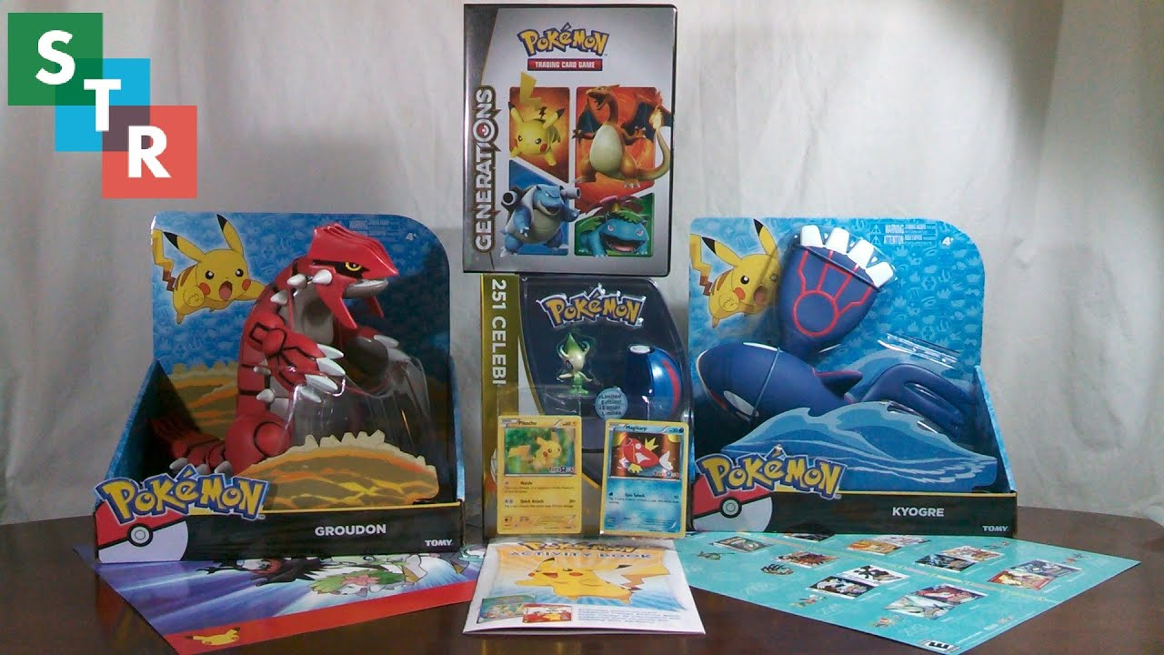 Pokemon20 Pokemon Day At Toys R Us And Gamestop Amp My