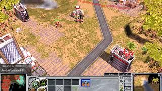 Empire Earth 2 The Art of Supermacy Maasai Mission 4 Walkthrough