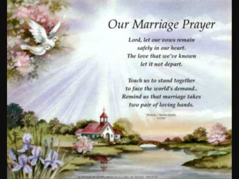 gospel love songs for weddings