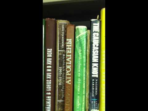 Books from Azerbaijan