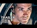 LIFE Official Trailer (2017) Ryan Reynolds Sci-Fi Movie HD