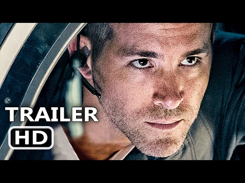 Thumbnail: LІFЕ Official Trailer (2017) Ryan Reynolds Horror Sci-Fi Movie HD