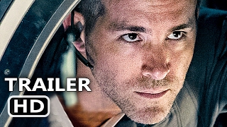 LIFE Official Trailer (2017) Ryan Reynolds Sci-Fi Movie HD