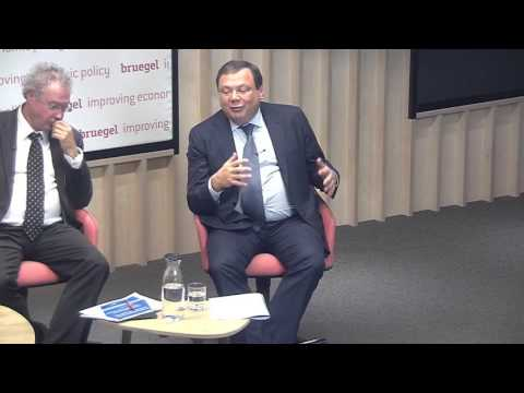 Trends of the 21st century global economy and implications for Europe