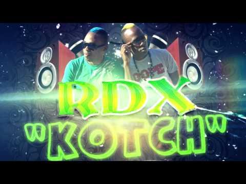 RDX - KOTCH - JANUARY | PROMO MIXXX