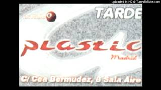 Dj Abel (Abel Ramos) - Plastic Entertainment 2000