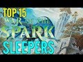 Mtg: Top 15 War of the Spark Sleepers!