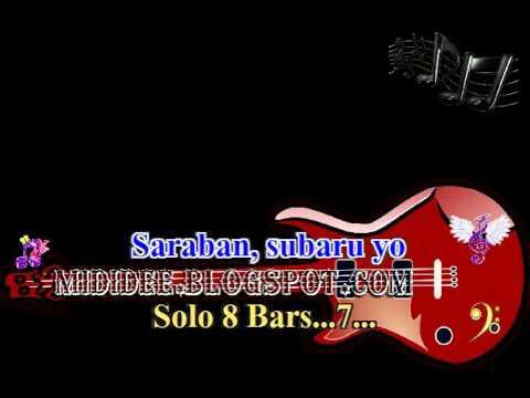 Karaoke song, SUBARU, Alice