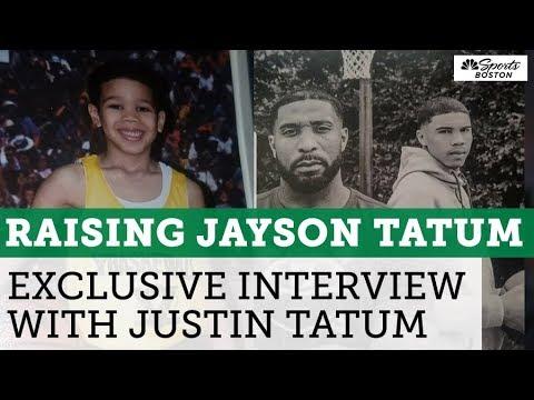 Boston Celtics can breathe a little easier after Jayson Tatum's big ...
