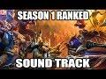 Epic Ranked Season 1 Music - League of Legends