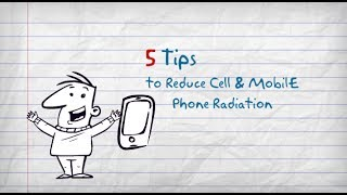 Cell Phone Radiation: 5 Tips to Reduce Your Mobile Phone Radiation Exposure
