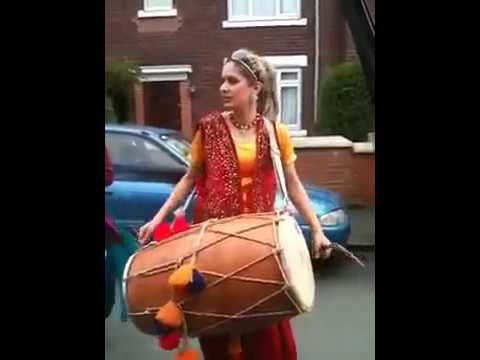 English Song Punjabi Dhol RemiX