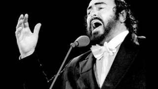 Luciano Pavarotti M Appari Flotow