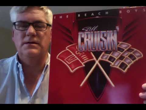 RR 269 Beach Boys Still Cruisin' review mp3