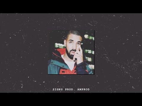 "Drake X Wizkid AfroBeat & Dancehall Type Beat 2018 ""Signs"" Prod. AmprodBeats"