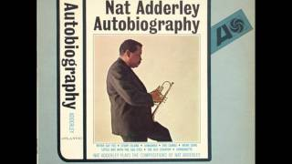 nat adderley       Jive Samba