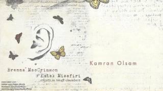 Brenna MacCrimmon - Kamran Olsam - [Kulak Misafiri © 2013 Kalan Müzik ]