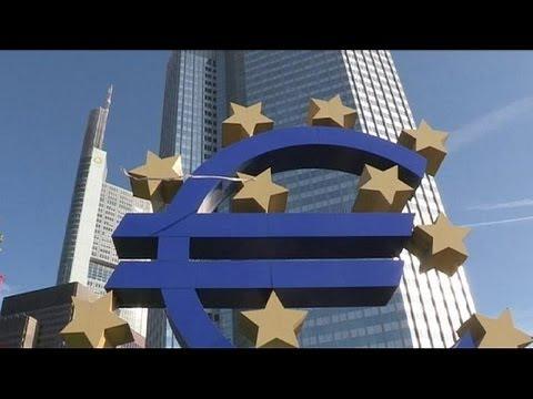 Eurozone inflation down, jobs situation worsens - economy
